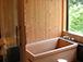 モデルハウス木楽浴室
