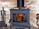 モデルハウス木楽暖炉