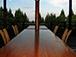 モデルハウス木楽リビングテーブル