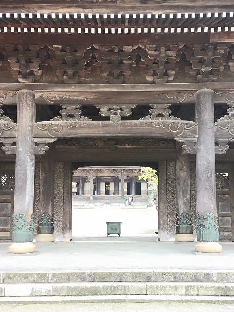 s-10瑞泉寺山門