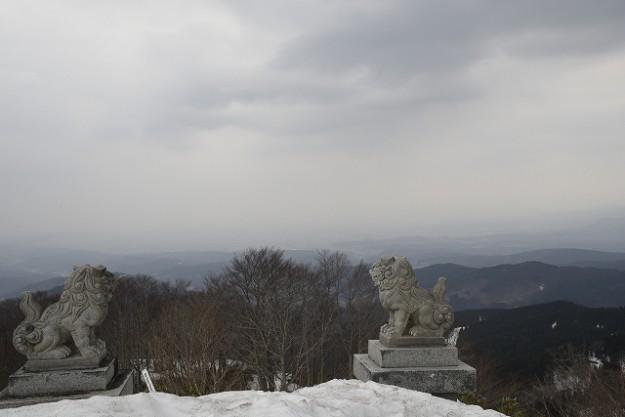 s-1048眺望駒獅子