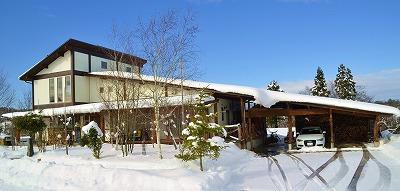 富山と暮らす 暮らしを訪ねる 音川の家  平成29年2月26日(日)AM10時~11時30分