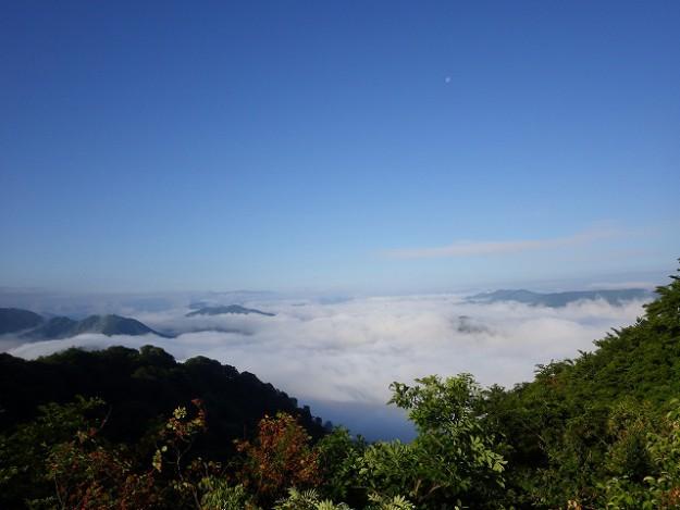 s-0607雲海白山