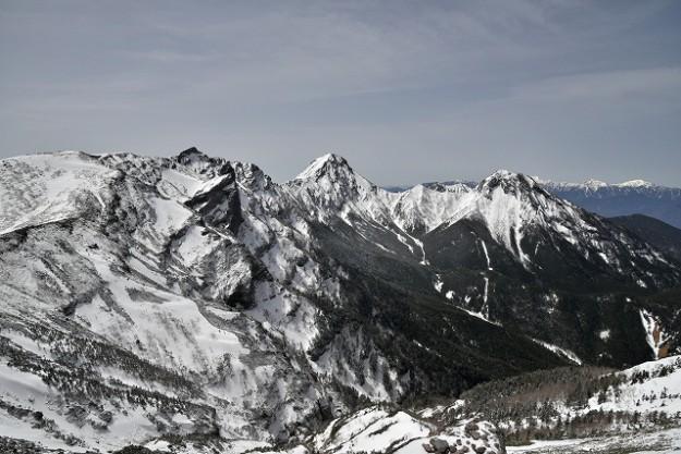 s-0943横岳赤岳阿弥陀岳