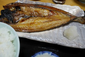 s-ホッケ焼き