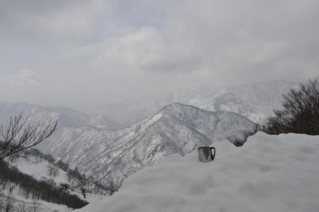 s-014展望白山側