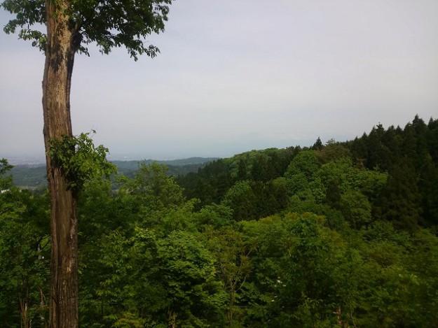 s-山荘景色