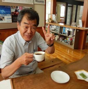 DSCN2681コーヒ焙煎