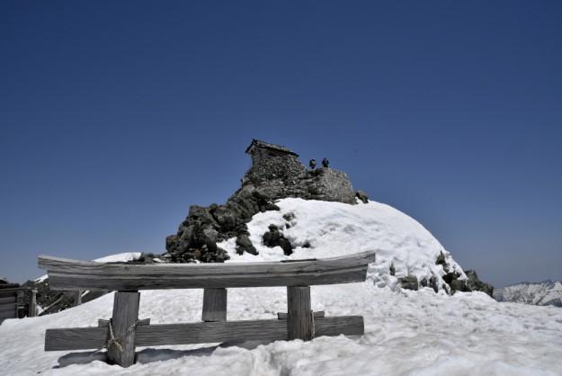1135雄山神社