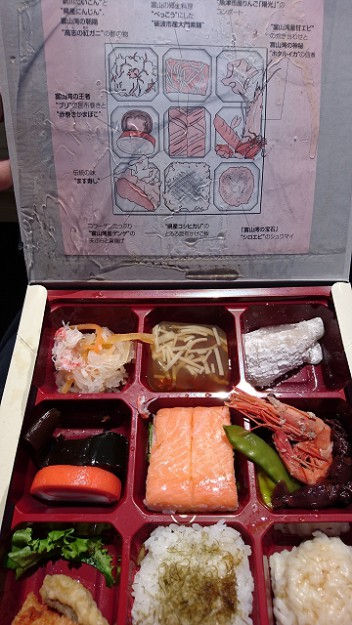 s-1245お弁当