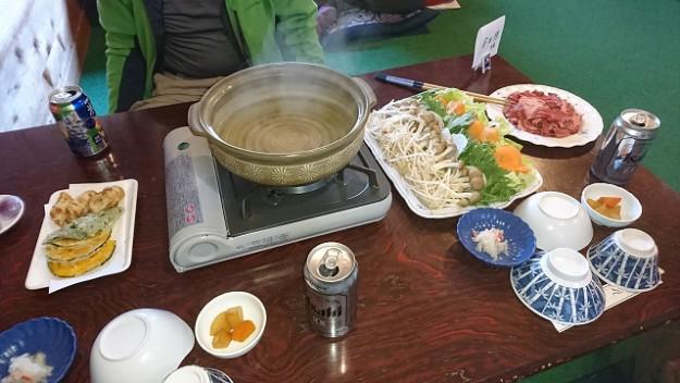 s-1735桜鍋