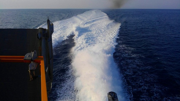 s-高速船