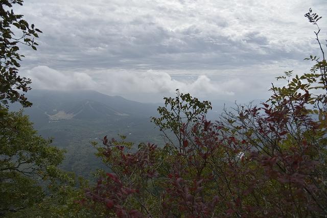 s-1053岩の上眺望