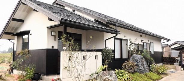 富山と暮らす 暮らし訪問体験会-③ 家庭菜園を楽しむ家 5月12日(日)AM10時~PM12時