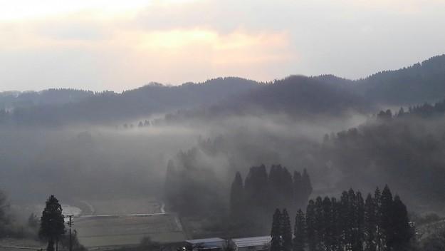 s-音川の朝