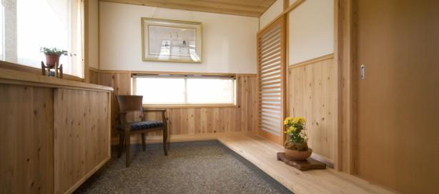 富山と暮らす 家庭菜園を楽しむ家にご来場ありがとうございました。