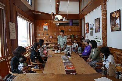 富山と暮らす 暮らしを楽しむセミナー アレンジコーヒーを楽しもう!