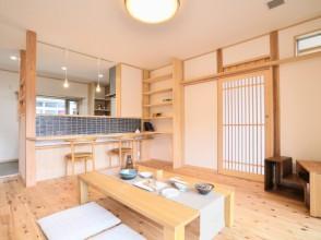 富山と暮らす 「木の家でペットとの暮らしを楽しむ」 暮らし訪問体験会 10月13日(日)AM10時~PM12時 ご参加ありがとうございました。