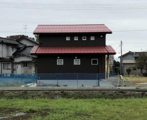 安田の家-2