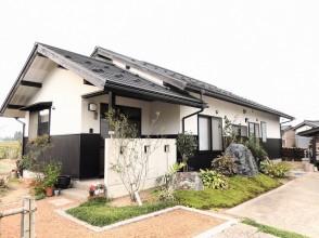 富山と暮らす 「暮らしの訪問会開催  平屋の暮らし 安川の家」 3月29日(日) AM10時~PM12時 開催日が変更になりました。