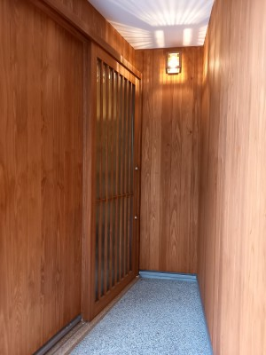 玄関照明161729